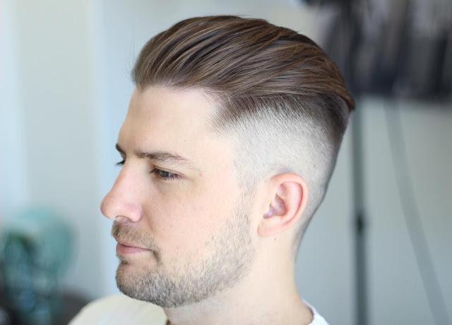Hasil gambar untuk Gaya Rambut Pria Terkini