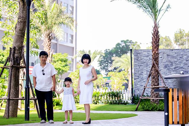 dịch vụ cho thuê thợ chụp ảnh gia đình dã ngoại ở hà nội