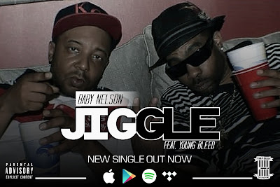"Trap Door Entertainment Introduces ""Baby Nelson"" and His New Single ""Jiggle"""