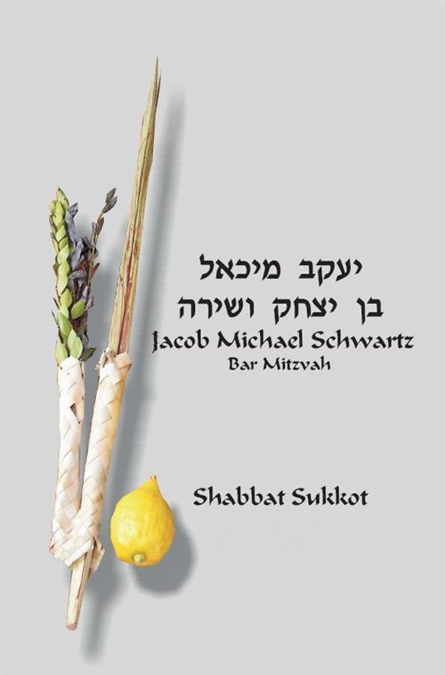 Best Sukkot Lulav Blessing