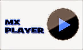 Aplikasi Pemutar VIdeo MX Player v1.7