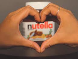ضعي Nutella على وجهك.. النتيجة ستُدهشك!