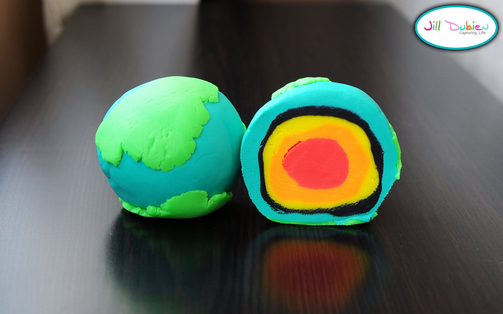 Earths Layers Projects For Kids Mother Day Crafts To Make At Home