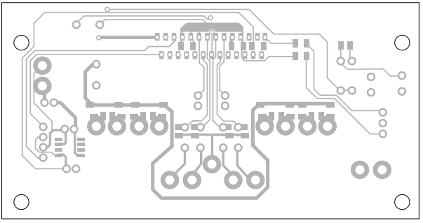 amplifiercircuits com  tda amplifiers