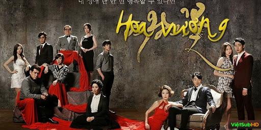 Phim Hoa Vương Hoàn Tất (50/50) VietSub HD | Flower Of The Queen 2015