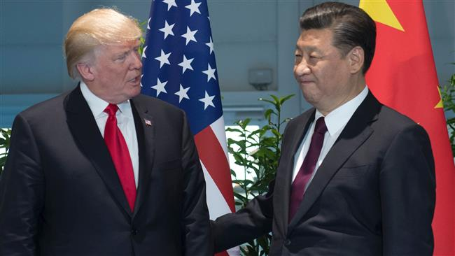 Chinese President Xi Jinping urges US President Donald Trump for restraint on North Korean nuclear issue