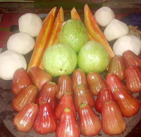 Rujak Uleg Family : Bisa Makan Ditempat Dan Juga Delivery Loh!