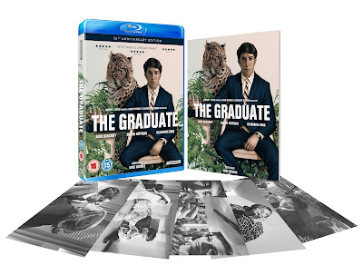 THE GRADUATE 50TH ANNIVERSARY EDITION