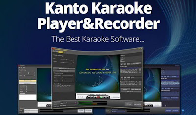 Kanto Karaoke Player & Recorder 10.0.0 Multilingual Full Patch