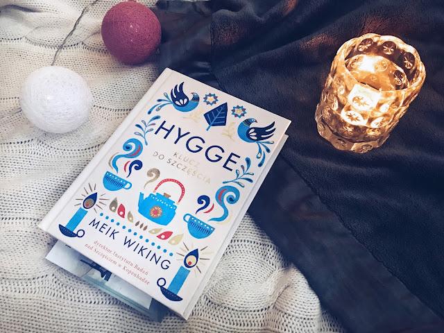 Hygge - skandynawska sztuka szczęścia