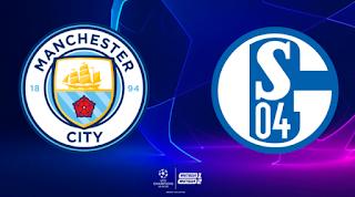 Манчестер Сити – Шальке-04 смотреть онлайн бесплатно 12 марта 2019 прямая трансляция в 23:00 МСК.