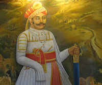Rana Sanga started building a formidable military alliance against Babur and succeeded. All the leading Rajput kings from Rajasthan, including those from Harauti, Jalor, Sirohi, Dungarpur, Dhundhar, and Amber joined Rana Sanga virtually.
