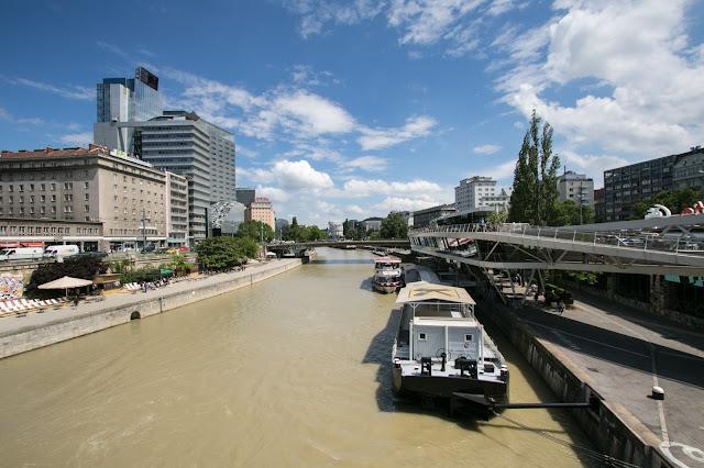 Danubio-Vienna