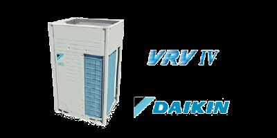 Điều hòa trung tâm VRV IV