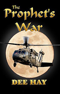 The Prophet's War - High CIA adventure from the hills of Afghanistan to the California coast kindle book promotion Dee Hay
