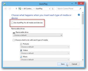 Cara Mematikan AutoRun / AutoPlay Untuk Mencegah Virus Masuk Ke Windows Anda