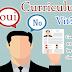 Curriculum Vitæ (C V)
