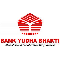 Logo PT Bank Yudha Bhakti
