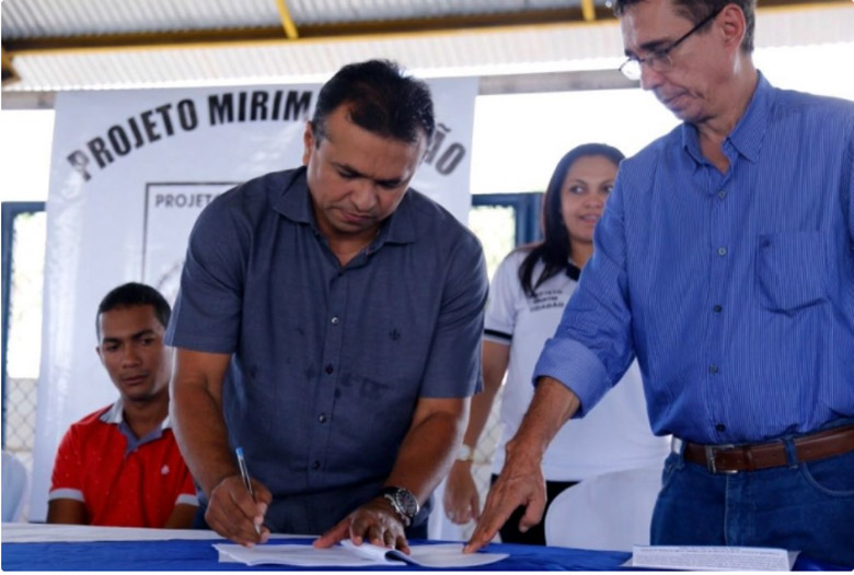 Mirim Cidadão abre inscrições para 50 crianças em Batalha