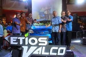 Hadirnya Etios Valco TOM's adalah jawaban kami atas hasrat customer supaya ada entry mobil hatchback Toyota yang tampak makin sporty