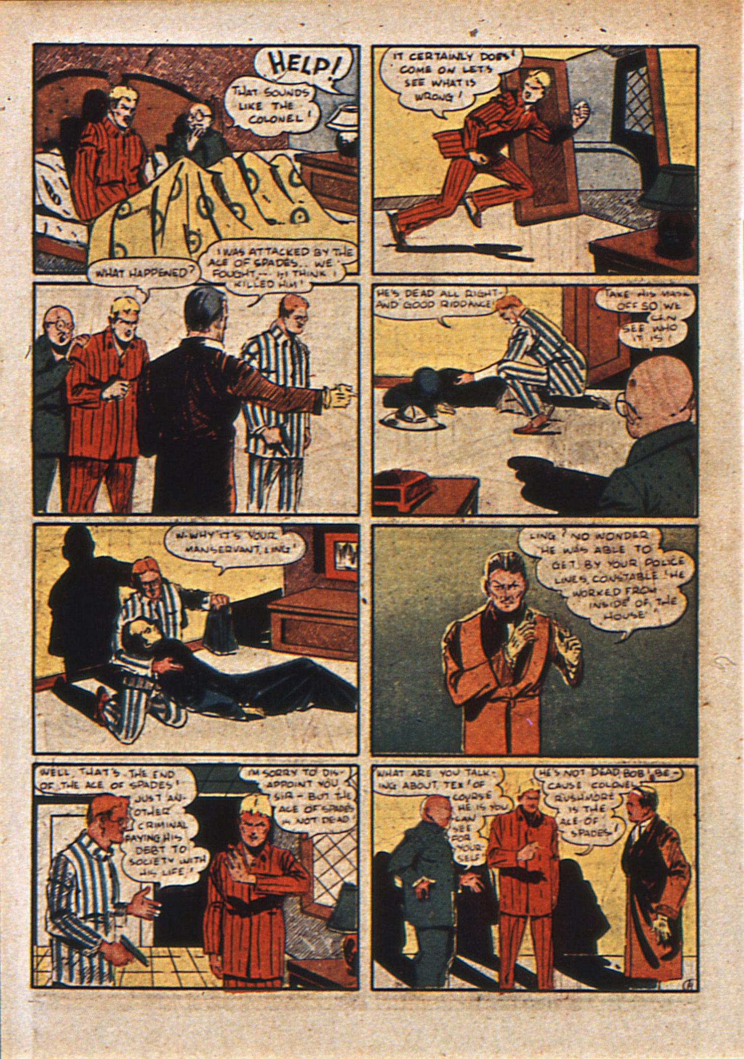 Action Comics (1938) 13 Page 42