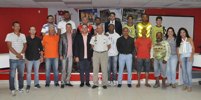 Audiência Pública debate atuação e situação dos mototaxistas, em Alagoinhas