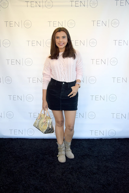 Ten Shopping Event- Annapolis- MariEstiloTravels- Fashionista-MariEstilo-Look of the day-Fashion Blogger-DC Blogger- ArmandHugon-compras