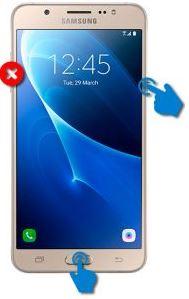 Cara Mengambil Screenshot Layar Samsung Galaxy A Cara Mengambil Screenshot Layar Samsung Galaxy A8 dan A8 Plus (2018)