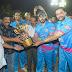 सुप्रीमो चषक फाइनल मैच सेलिब्रिटी वर्सेस क्रिकेटर