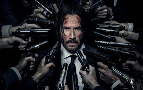 John Wick 2. Film, po którym zapragniesz zostać płatnym zabójcą