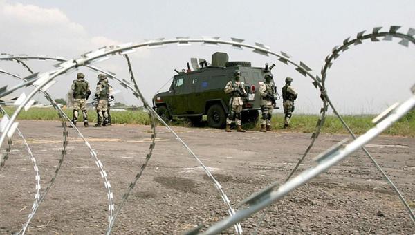 Protesta deja 100 muertos en la República Democrática del Congo