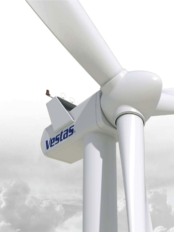 Vestas V100-1.8 MW ~ Wind Energy