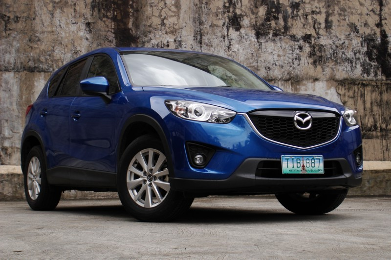 review 2012 mazda cx 5 m t and a t philippine car news. Black Bedroom Furniture Sets. Home Design Ideas