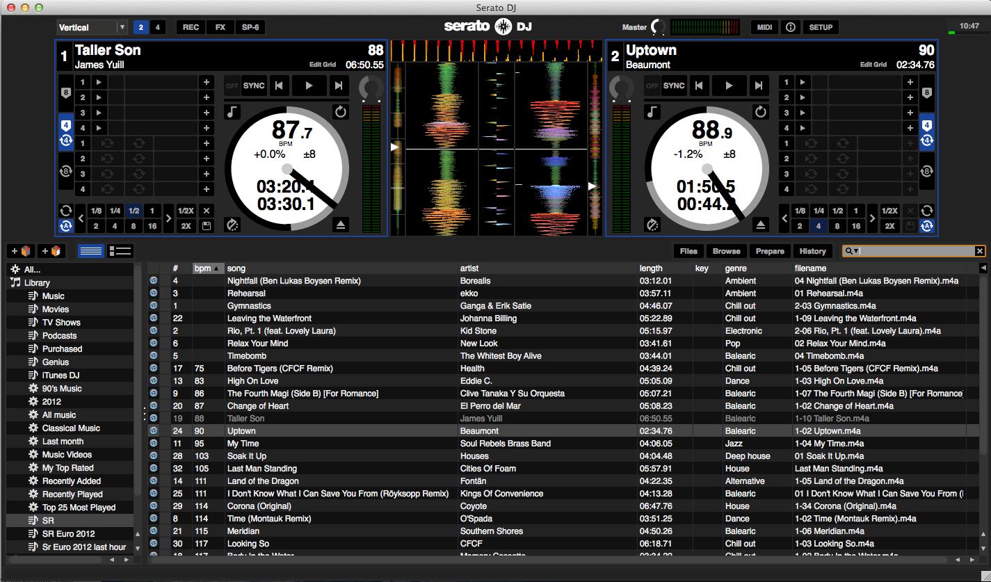 download serato dj full version