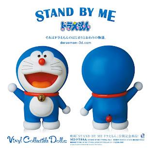 Doremon Đôi Bạn Thân -Stand by Me Doraemon