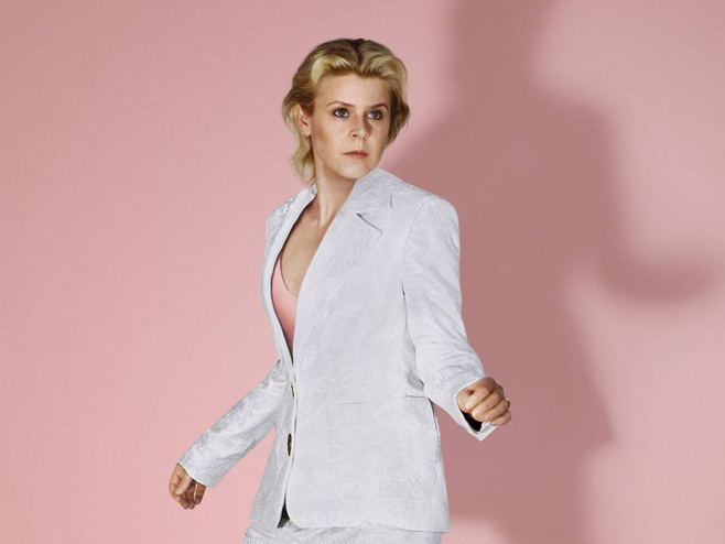 Robyn empresta os vocais na faixa demo de 'Piece Of Me' de Britney Spears