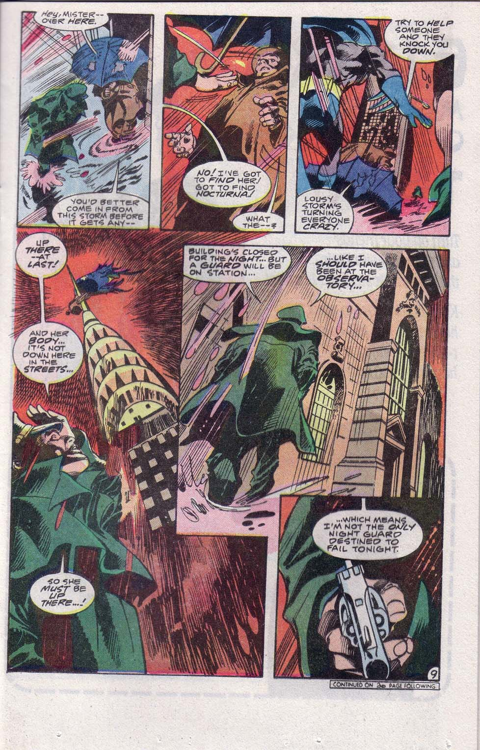 Detective Comics (1937) 558 Page 11