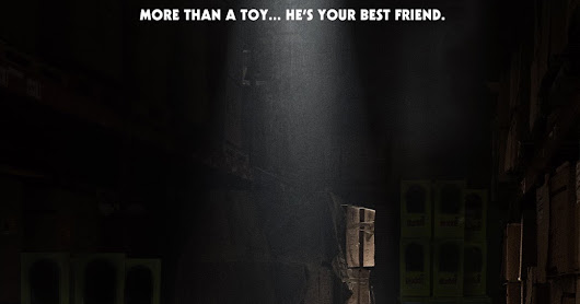 Honest thoughts on the CHILD'S PLAY remake.