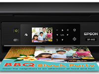 Epson XP-446 driver download for Windows, Mac, Linux