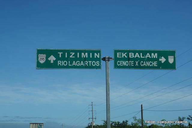 Ek Balam México