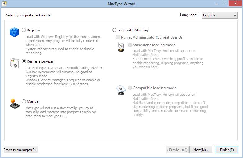 mac font for windows 7