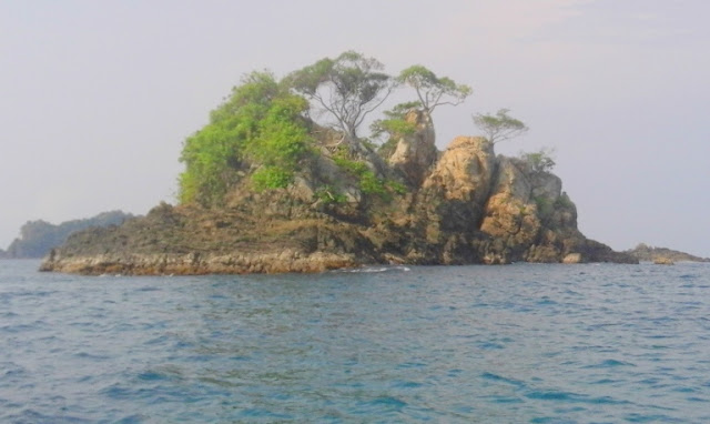Teluk Kiluan Lampung
