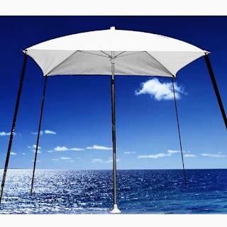 boot parasol