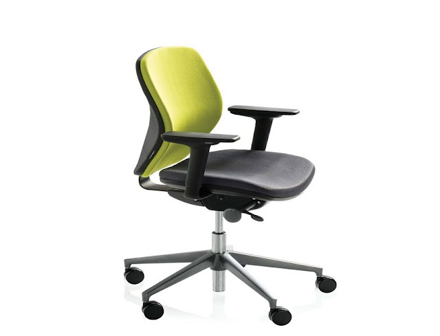 best buy discount ergonomic office chair Malaysia for sale