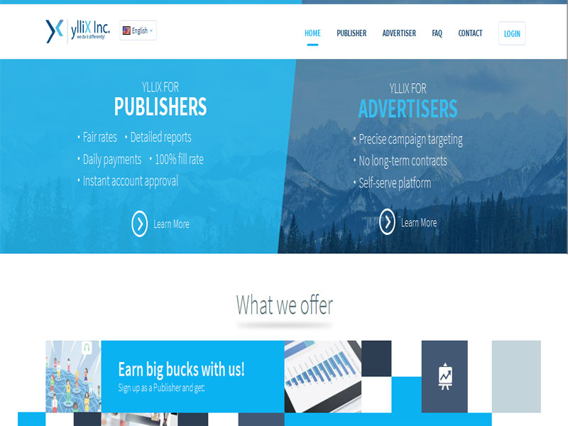Techcws - Learn Blogging & Earn Money Online: Yllix com