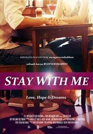Sinopsis Film Stay With Me