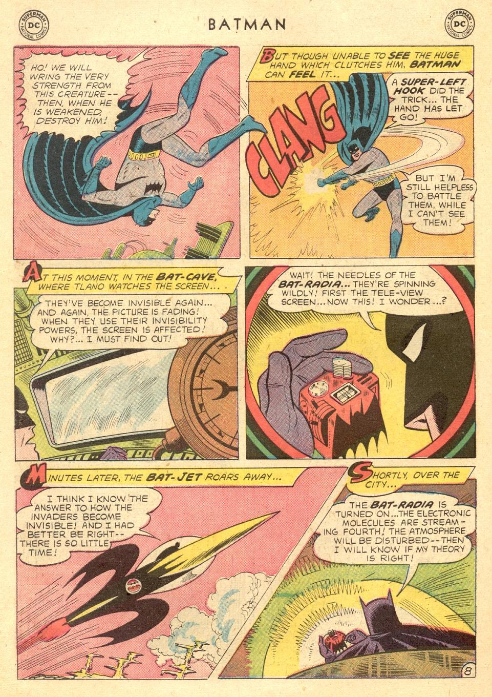 Read online Batman: The Black Casebook comic -  Issue # TPB - 95