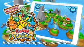 game pokemon dien thoai
