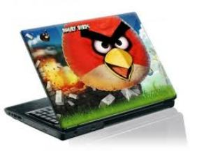 Play Angry Birds in PC