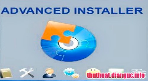 Download Advanced Installer Architect 15.5.1 Full Cr@ck